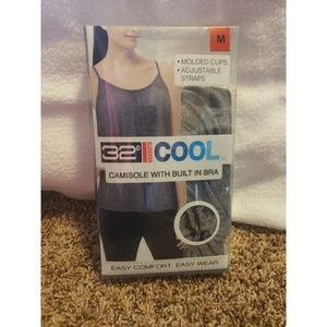 32°Degrees Cool Camisole